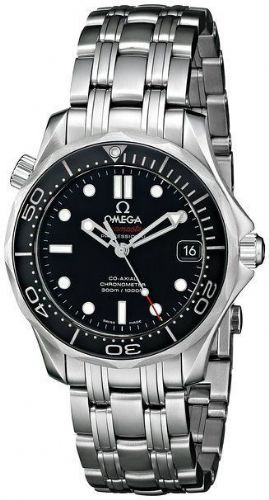 OMEGA Seamaster Diver 300m Co-Axial Automatic Watch 212.30.36.20.01.002